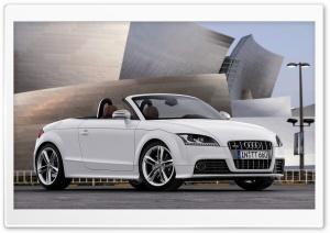 Audi TT Car 22