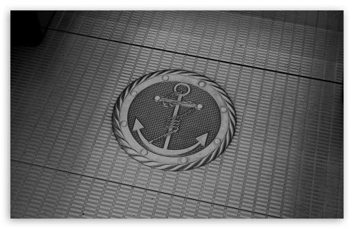 Download The Logo UltraHD Wallpaper