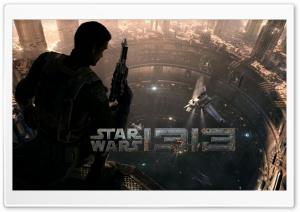 Star Wars 1313 Game