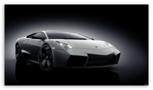Download Lamborghini Reventon Supercar UltraHD Wallpaper