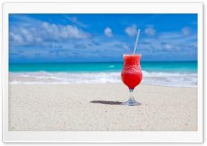 Summer Watermelon Cocktail