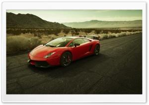 Lamborghini Super Trofeo...