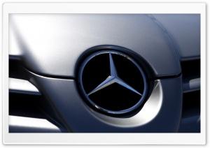 Mercedes Benz Badge