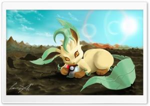 Leafeon (Pokemon)