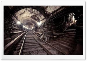Underground Roads