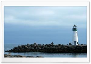 Lighthouse Sea 2