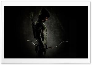 Arrow - Green Arrow