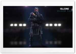 Black Hand - Killzone Shadow...