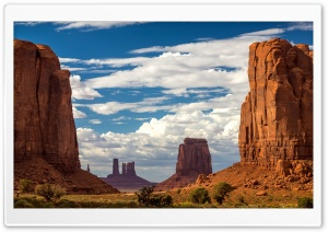 Monument Valley USA Rocks