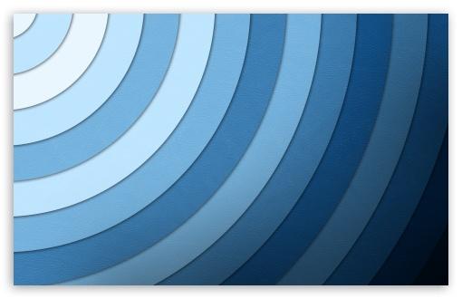 Download Blue Leather Circles UltraHD Wallpaper
