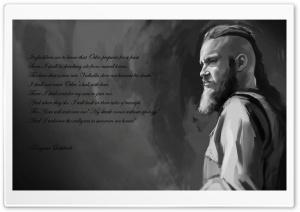 Ragnar - last words