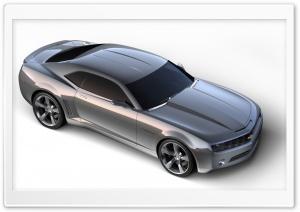 2006 Chevrolet Camaro Concept...