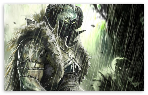Download Monster Games 22 UltraHD Wallpaper