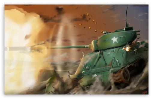 Download World of Tanks wallpaper 3 UltraHD Wallpaper