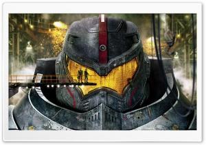 Jaegers Wallpaper 2013