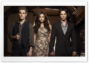 The Vampire Diaries - Nina...