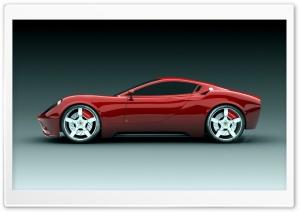 Ferrari Sport Car 29