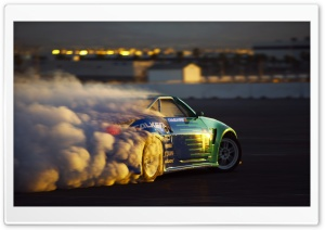 Drifting (Motorsport)