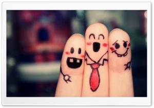 Lovely Fingers