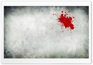 Blood Splash