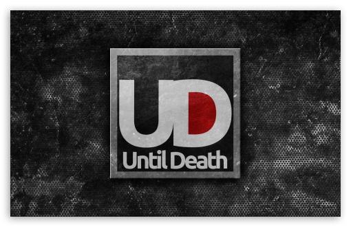 Download Until Death UltraHD Wallpaper