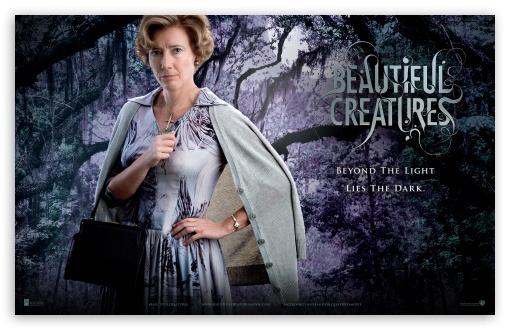 Download Beautiful Creatures - Mrs Lincoln UltraHD Wallpaper