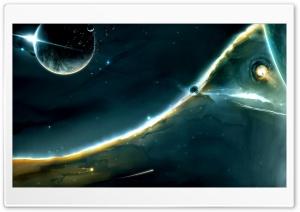 1080p Digital Universe HD