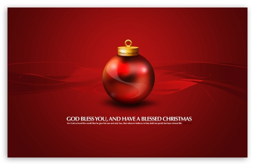 Download Christmas Spirit 8 UltraHD Wallpaper