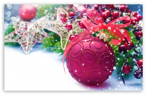 Download Happy New Year 2013 for Everyone UltraHD Wallpaper