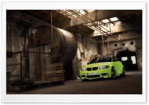BMW 1 Serie M