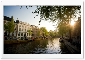 Herengracht, Amsterdam...