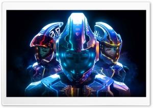 Laser League E3 2017
