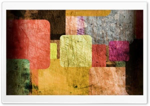 Colored Rectangles
