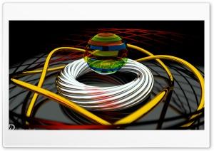 Encircled Spheres