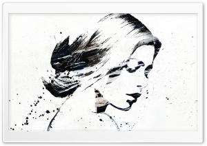 Catherine Zeta Jones Graffiti