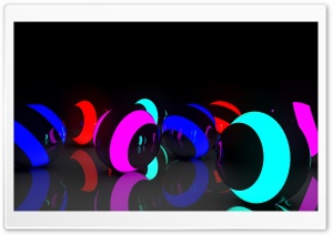 Luminous Spheres