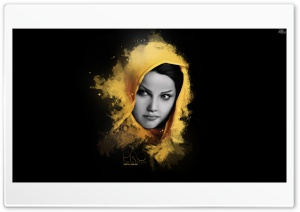 Realistic Digital Painting -...