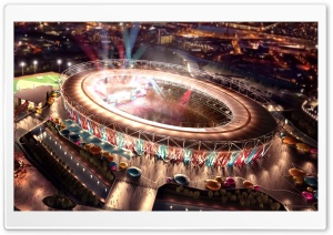 2012 Summer Olympic Games