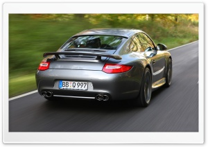 Porsche Car 9