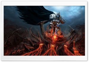 Lich King Diablo