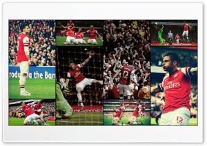 Arsenal HD Desktop