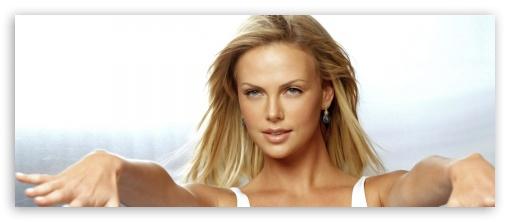 Download Charlize Theron 74 UltraHD Wallpaper