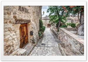 Medieval Town of Pals Catalonia