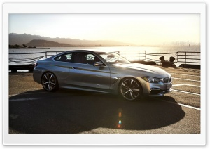 BMW 4-Series Coupe - 2013...