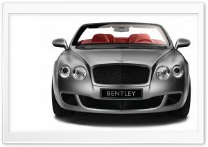 Bentley Convertible 6