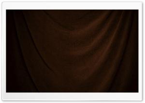 Brown Blanket