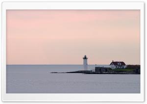 Lighthouse Ocean 3