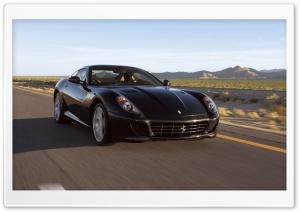 Ferrari Sport Car 86