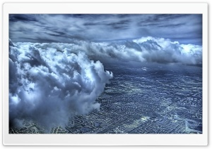 Top View HDR