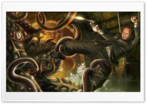 Monster Games 9